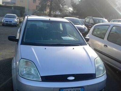 usata Ford Fiesta 1.2 16V 3p. Ambiente