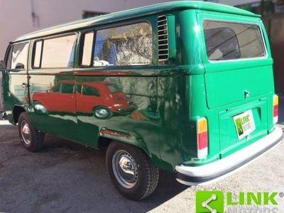 brugt VW T2 23 AD, anno 1973, restaurato, ASI