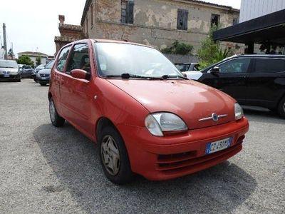 usata Fiat Seicento 1.1 servosterzo clima