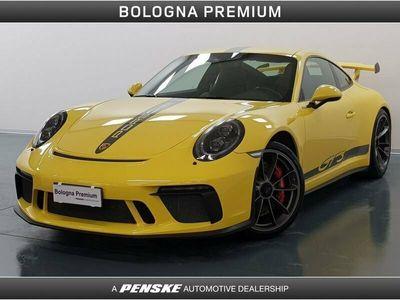 usata Porsche 911 GT3 991 4.0