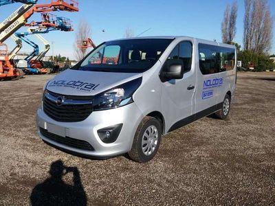 usata Opel Vivaro 29 1.6 biturbo125 CV L2 H1 combi M1 S&S E6