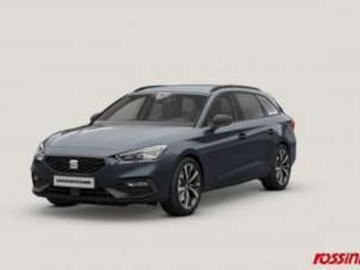 usata Seat Leon SPORTSTOURER 1.5 ETSI 150 CV DSG FR TECH PACK Elettrica/Benzina
