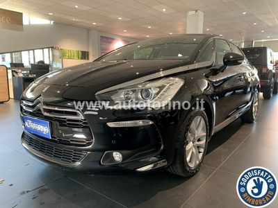 used Citroën DS5 DS52.0 hdi Business 160cv auto