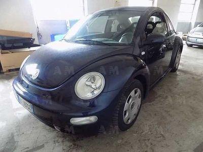 usata VW Beetle New1.6 del 2002 usata a Genova