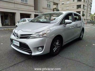 usata Toyota Verso 1.6 d-4d Cool mt