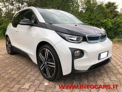 usata BMW i3 94 Ah PRONTA CONSEGNA - STUPENDA