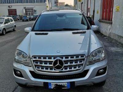 używany Mercedes 320 classe MCdi sport (w164)