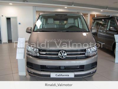 brugt VW California 2.0 TDI 150CV DSG 4Motion Ocean