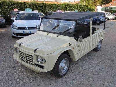 usata Citroën Méhari 600 aperta
