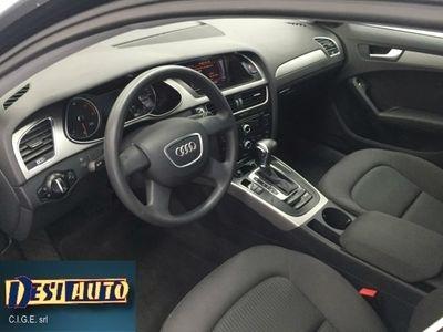usata Audi A4 2.0 TDI 143CV Automatica