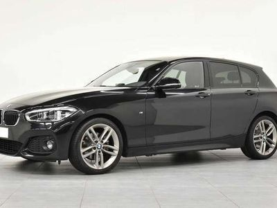usata BMW 120 D M-Sport Automatica