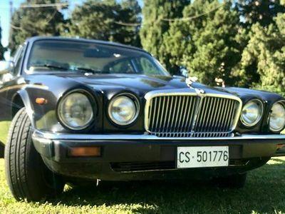 usata Jaguar XJ6 serie III 1982