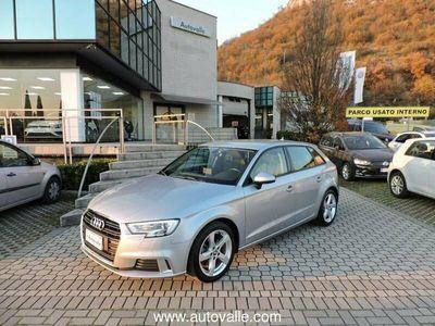 usata Audi A3 SPB 1.6 TDI S tronic Sport
