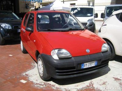 second-hand Fiat Seicento 1.1 KAT
