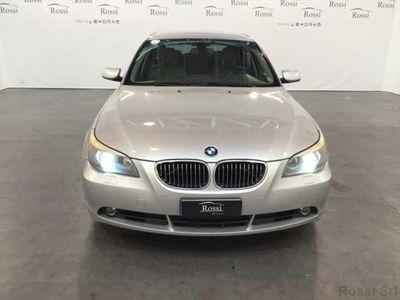 usata BMW 530 530 xd Futura