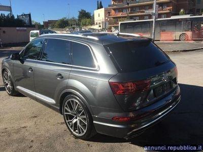usata Audi V8 Altro4.0 TDI 435 CV VISIBILI IN SEDE PRONTA CONSEGNA Roma