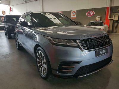 usata Land Rover Range Rover Velar 3.0D V6 300 CV R-Dynam full panorama