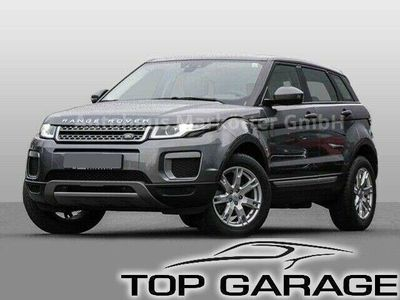 usata Land Rover Range Rover evoque 2.0 TD4 180 CV 5p. SE---KM CERTIFICATI