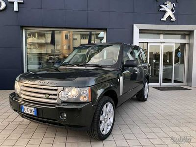 used Land Rover Range Rover 3.6 TDV8 HSE