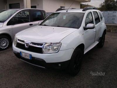 usata Dacia Duster 1.5 dCi - 2012