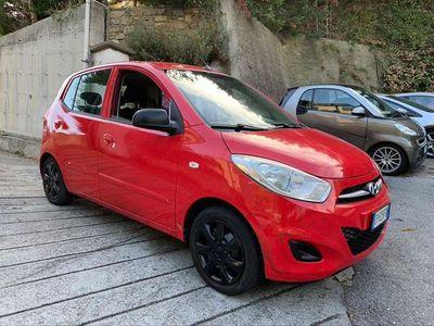 usata Hyundai i10 1.1 12V Comfort OK NEOPATENTATI
