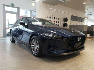 usata Mazda 3 Mazda3 2.0L Skyactiv-G M-Hybrid Evolve