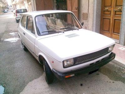 usata Fiat 127 - 1982