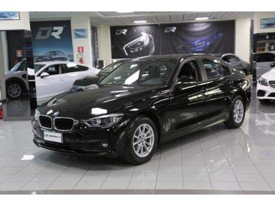 usata BMW 316 d Business Advantage