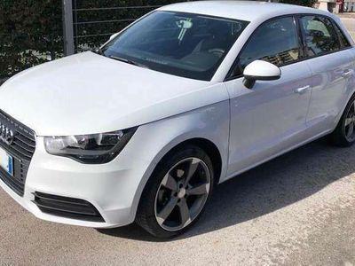 usata Audi A1 S-line