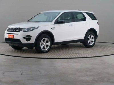 usata Land Rover Discovery Sport 2.0 Td4 150cv Bus. Ed. Prem. Pure