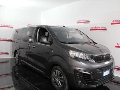 usado Peugeot Traveller BlueHDi EAT-6 180 S&S 9 posti Business