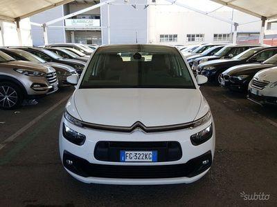 usata Citroën C4 Picasso BlueHDi 120 Seamp;S Live