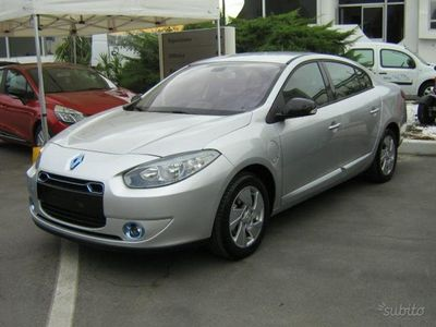 used Renault Fluence Z.E. Dynamique