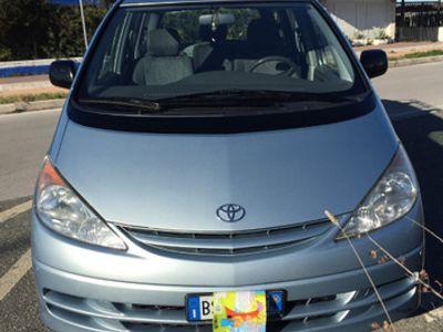 usata Toyota Previa 2ª serie - 2001