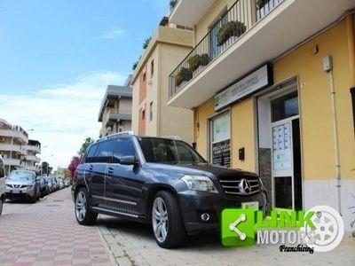 usata Mercedes GLK220 ClasseCDI 4Matic BlueEFFICIENCY Sport