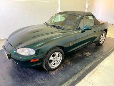 usata Mazda MX5 1.6i 16V cat usato