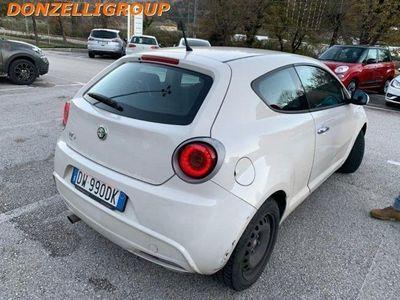 usata Alfa Romeo MiTo 1.4 78 CV imp gpl
