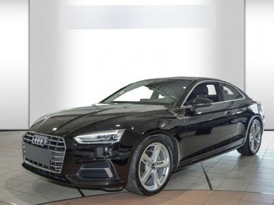 second-hand Audi A5 Coupe 3.0 Tdi S Tronic S Line Bang & Olufsen