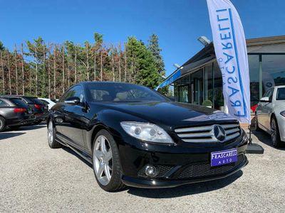 usata Mercedes CL500 4Matic Sport /KM DOC./1 proprietario/bellissima!!!