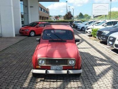 usata Renault R4 4