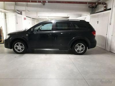 usata Fiat Freemont - 2011