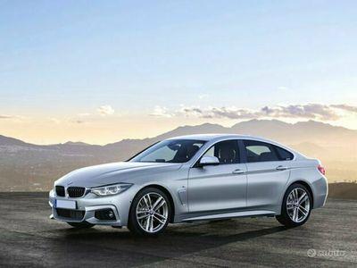 usata BMW 420 Gran Coupé i Msport AUTO 184CV