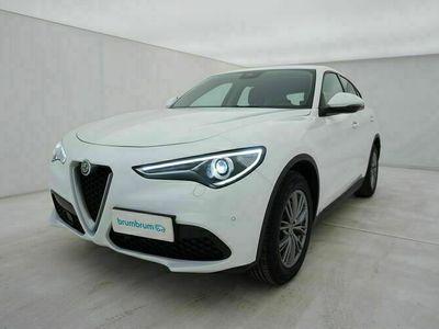 usata Alfa Romeo Stelvio Business RWD AT8 2.1 Diesel 190CV