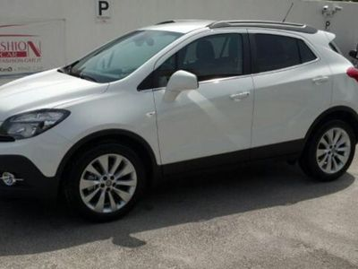 usata Opel Mokka Mokka 1.6 Ecotec 115CV 4x2 Start&Stop Cosmo