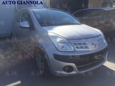 usata Nissan Pixo 1.0 5 porte GPL Eco Active rif. 13506071