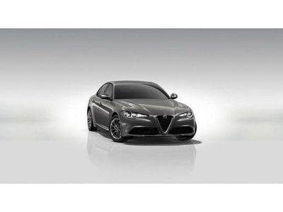 usado Alfa Romeo Giulia 20 turbo benzina 200 cv at8