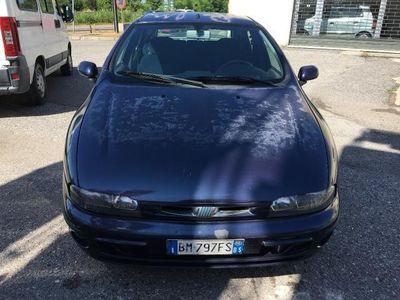 brugt Fiat Brava 100 16V GPL