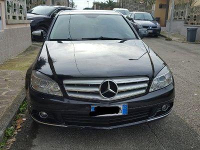 używany Mercedes C200 Classeanno 2008