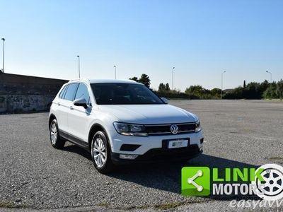 brugt VW Tiguan 2.0 TDI 4motion Business BMT SEMI NUOVA