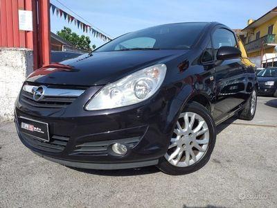 usata Opel Corsa Corsa1.2 80 CV 3p. GPL-TECH Enjoy